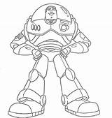 Woody Buzz Drawing Coloring Pages Getdrawings sketch template