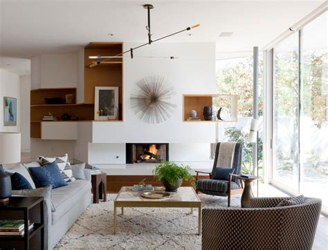 Pottery Barn Living Room Design  Design Trends