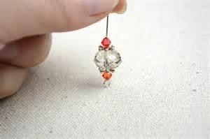 diy drop earrings diy earrings ideas how to diy bead earrings in limited