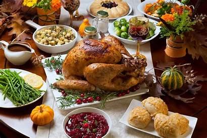 Thanksgiving Restaurant
