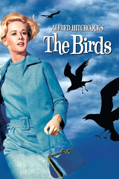 the birds 1963 rotten tomatoes