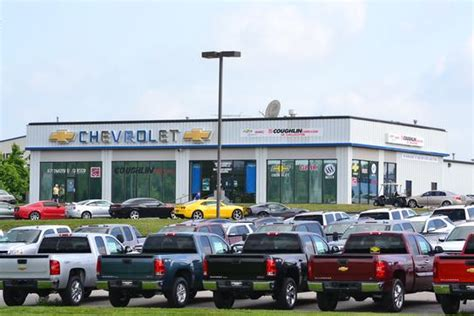 Coughlin Buick coughlin chevrolet buick gmc of chillicothe car dealership