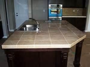 tile kitchen countertops ideas 41 best images about kitchen countertop ideas on adhesive tiles travertine