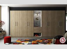 5 BuiltIn Wardrobe Designs For Any Home