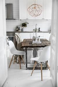 Esstisch Skandinavisches Design : wohntrend skandinavisches design ~ Michelbontemps.com Haus und Dekorationen
