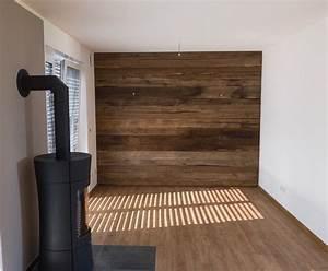 Wandverkleidung Holz Innen Rustikal : wandverkleidung holz ~ Lizthompson.info Haus und Dekorationen
