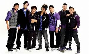 'Quest Crew' Performs Live @ Kababayan Fest Knotts. W ...