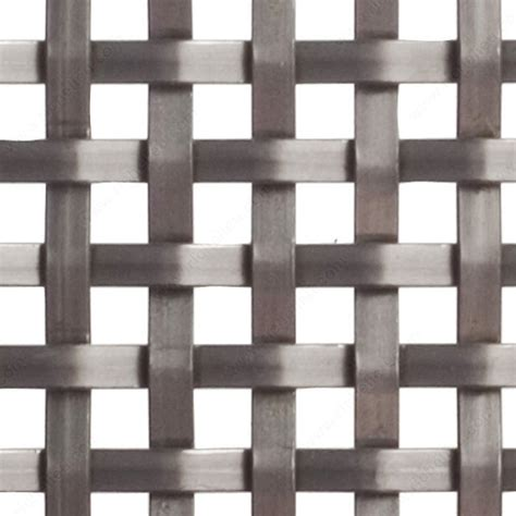 decorative wire mesh panels decorative wire mesh 8800 richelieu hardware