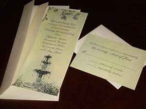 custom wedding invitations lafayette square savannah With wedding invitations lafayette la