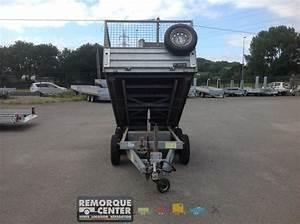 Depot Vente Voiture Aisne 02 : d p t vente benne lectrique double essieux lider rehausses grillag es 60 cm ptac 1500 ~ Gottalentnigeria.com Avis de Voitures