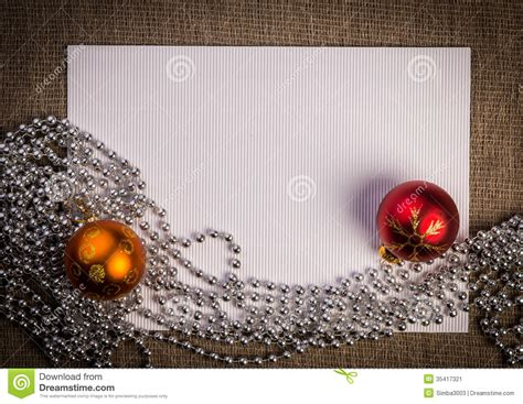 christmas greeting card background stock image image