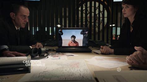 le bureau saison 1 le bureau des légendes saison 3 trailer