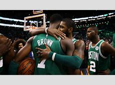NBA Boston remonta 17 puntos a los Warriors ¡14