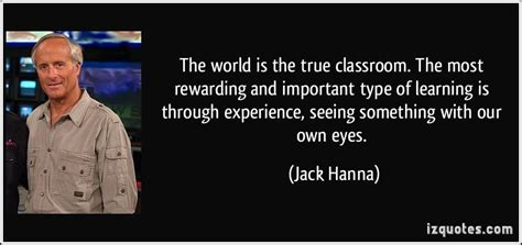 Learning About The World Quotes. QuotesGram