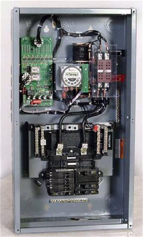 mgvatslc automatic transfer switch  integral