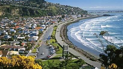 Zealand Christchurch Places Most Australia Destinations Holiday