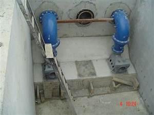 Rangiora Effluent Pump Station