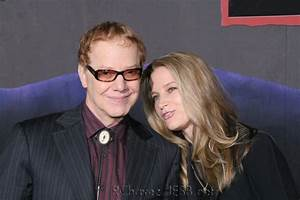 Danny Elfman & Bridget Fonda images Danny and Bridget HD ...