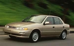 Used 1997 Kia Sephia Pricing
