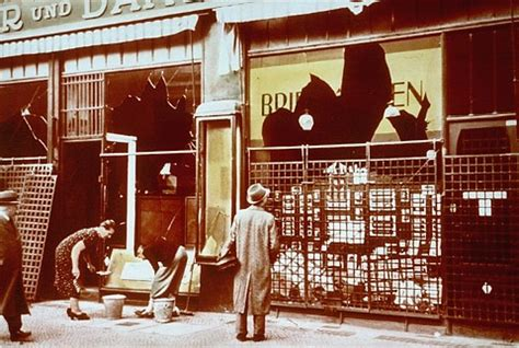resources  kristallnacht news iwitness education