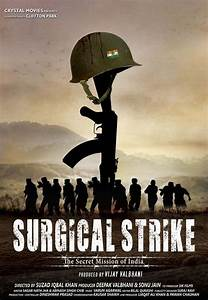 Surgical Strike First Look dedicated to Indian Army