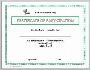 Free Certificate Template 13 Free Certificate Templates For Word Microsoft And Open Office Templates