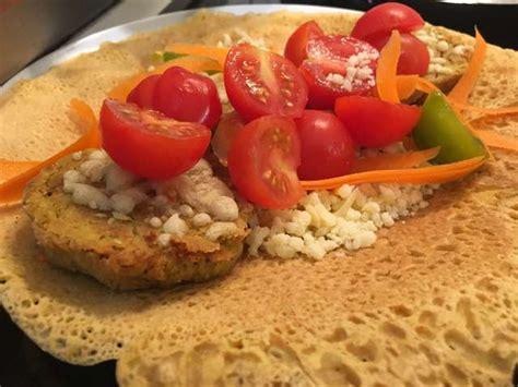 recette cuisine sans four recettes de falafel et cuisine au four