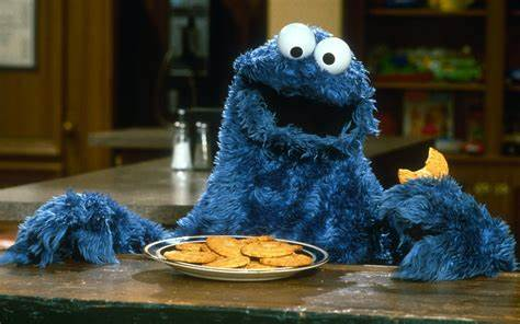 The perfect sesame street party, with sesame street decorations, games and cakes. Cookie Monster Gets A Food Truck On 'Sesame Street' - Simplemost