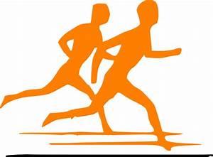 Jogging Clip Art at Clker.com - vector clip art online ...