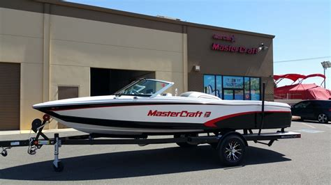 Mastercraft Boats For Sale In California by Mastercraft Boats For Sale In Rancho Cordova California