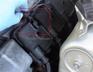 Igntion Coil Wire Unplug Mercedes E C S Ml Gl Sl Clk  U2013 Mb Medic