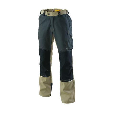 pantalon de cuisine molinel pantalon de travail homme molinel outforce
