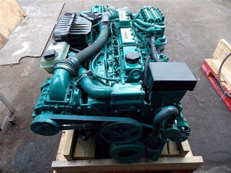 Volvo Penta Motors by Volvo Penta Kamd 42b Marine Diesel Engine S And