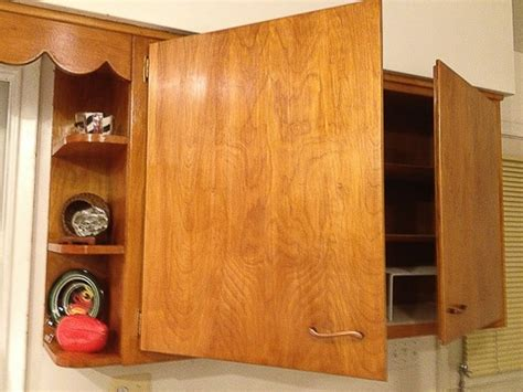 Restore Cabinet Finish - how to cabinets to restore their finish these are