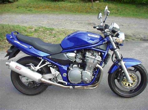 1998 Suzuki Bandit by 1998 Suzuki Gsf 600 S Bandit Moto Zombdrive