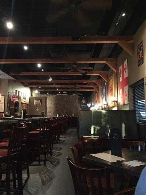 Holy Grail Pub, Plano  Menu, Prices & Restaurant Reviews