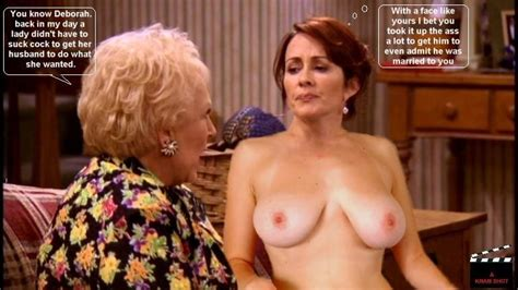 monica horan nudes hot girls pussy