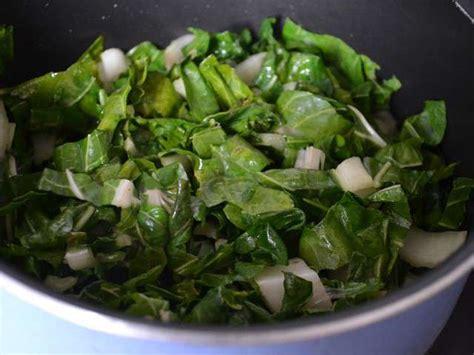 blettes cuisine recettes de blettes et feuilletés