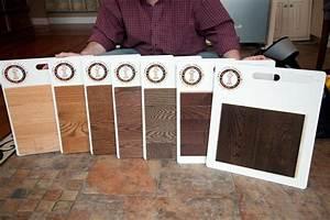 choosing the color of your wood floor mr floor chicago il With choosing a wood floor color