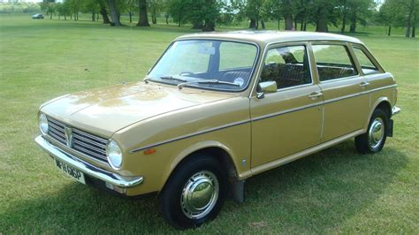 austin maxi  country classics country classics