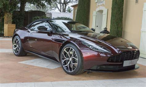 2019 Aston Martin Db11 by 2019 Aston Martin Db11 Volante Drive Review 187 Autonxt