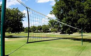 Volleyball / Basketball Nets & Screens | StrokeMaster ...