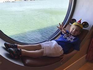 2017 Disney Dream 3 Night Bahamas Cruise – Sawyer's 5th ...