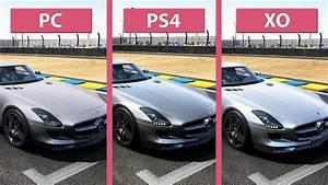 Project Cars 2 Xbox One : project cars pc vs ps4 vs xbox one graphics comparison ~ Kayakingforconservation.com Haus und Dekorationen