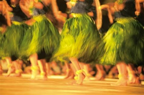 hawaii visitors and convention bureau your way around the hula holidays and more aol uk travel