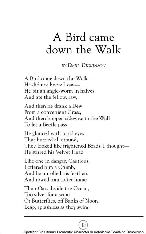 Poems For Kids To Recite  Kids Matttroy