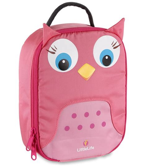 owl lunch bag  fashion bags