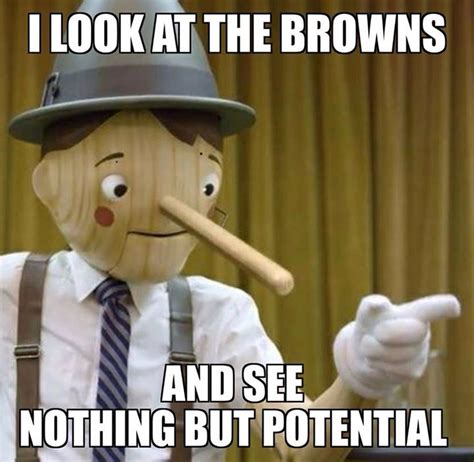Browns Memes - calling out jackson d2jsp topic