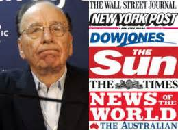 "Rupert Murdoch's Newspaper Obsession A ""Significant Drag ..."