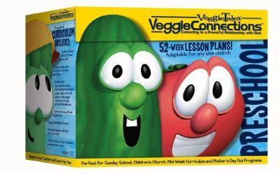 preschool curriculum kit reviews veggieconnections preschool curriculum kit by inc big 402
